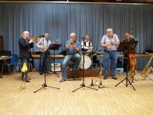 Jazzfrühschoppen @ Bürgerhaus | Hückelhoven | Nordrhein-Westfalen | Deutschland